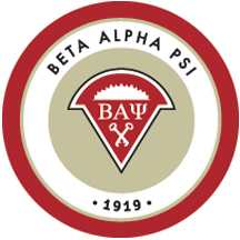 Beta Alpha Psi at Heider College of Business at Creighton University, Omaha, NE