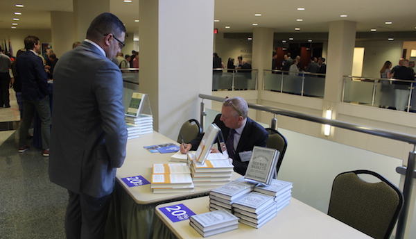 Berkshire Book Signing