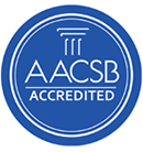 AACSB Accredited, Creighton University, Heider College of Business