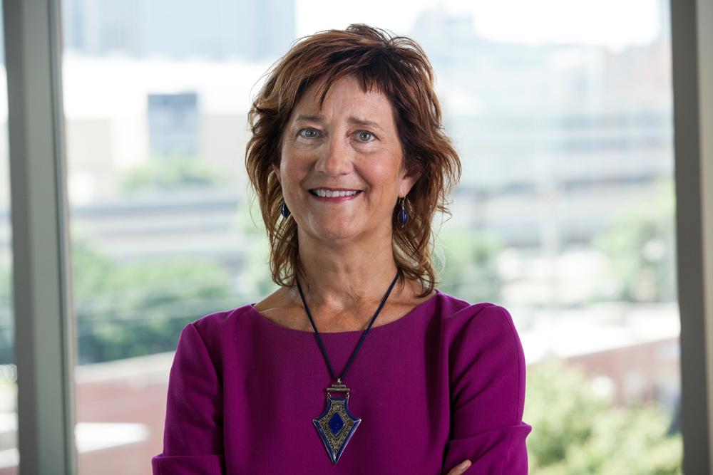 Dr. Beverly Kracher