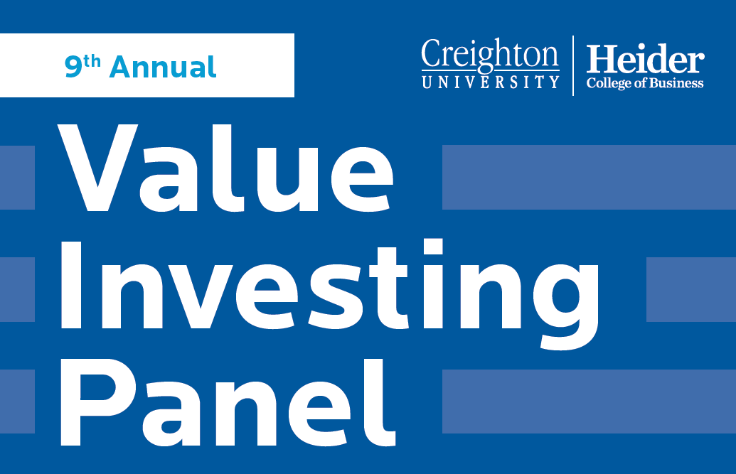 Value Investing Panel