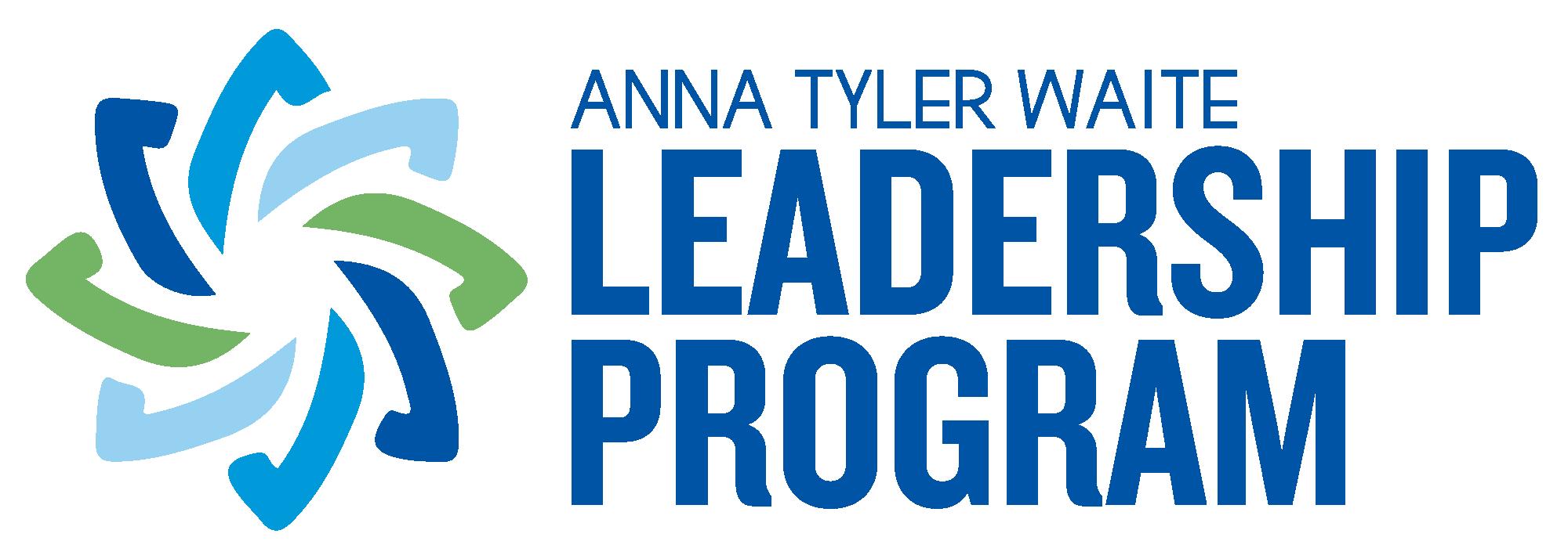 Anna Tyler Waite Leadership Program logo