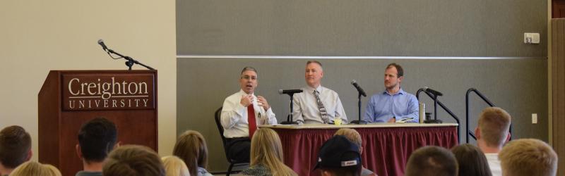 Business, Faith and Common Good Symposium