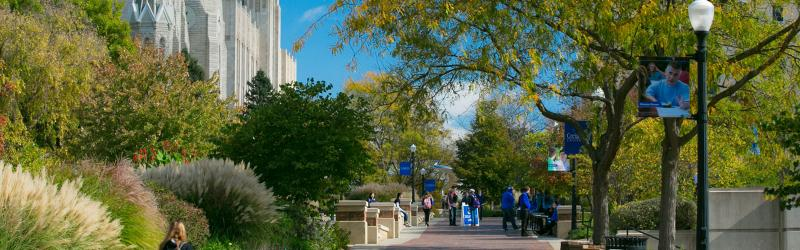 Jesuit MBA Transfer Creighton University Heider College of Business