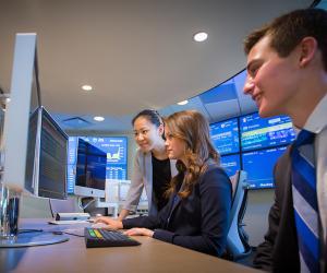 Creighton University Heider College of Business Portfolio Practicum