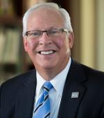 Dr. Anthony Hendrickson, Heider College of Business, Creighton University