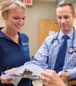 Pre Health Care Programs; medicine, dentistry, pharmacy, Heider College of Business
