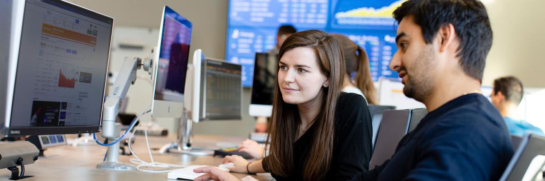 Heider College of Business FinTech Degree