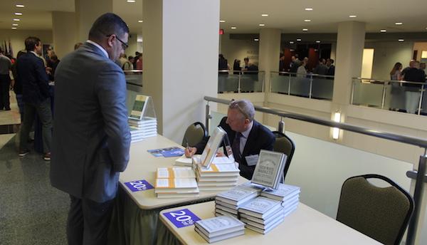 Berkshire Book Signing