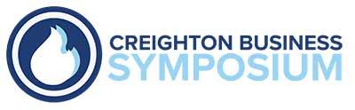 2021 Creighton Business Symposium logo