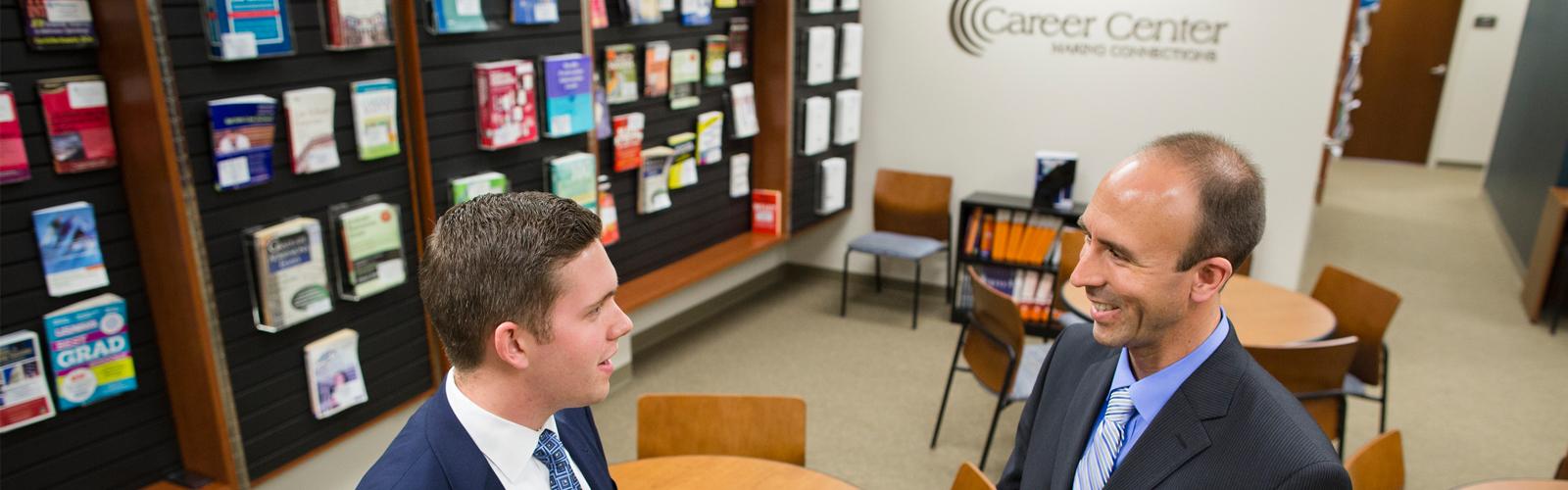 Heider College of Business Career Portfolio Program