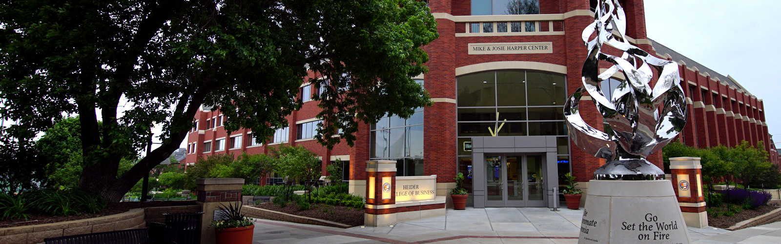 Heider College of Business News & Events