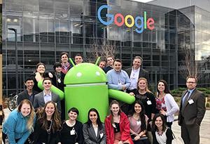 Travel Course - Google!