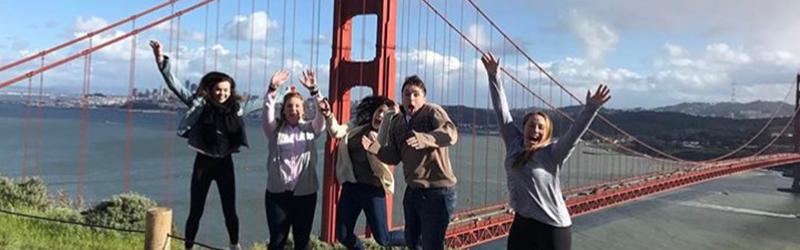 San Francisco Travel Course