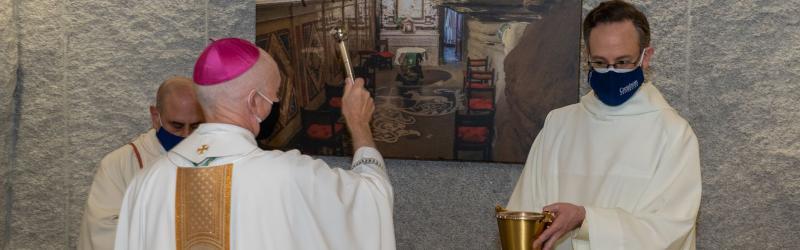 peter fabel chapel