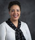 Charisse Williams, Heider College of Business