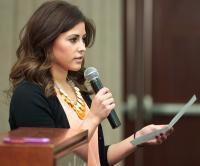 Anna Tyler Waite Leadership Program Heider College of Business