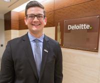 Deloitte Internship